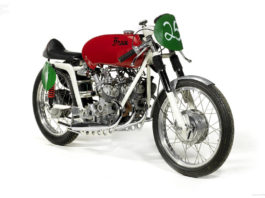 Fruin 200cc Racing Motorcycle 2